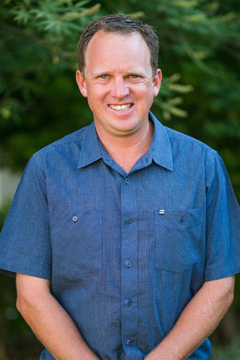 Joel Bleeker