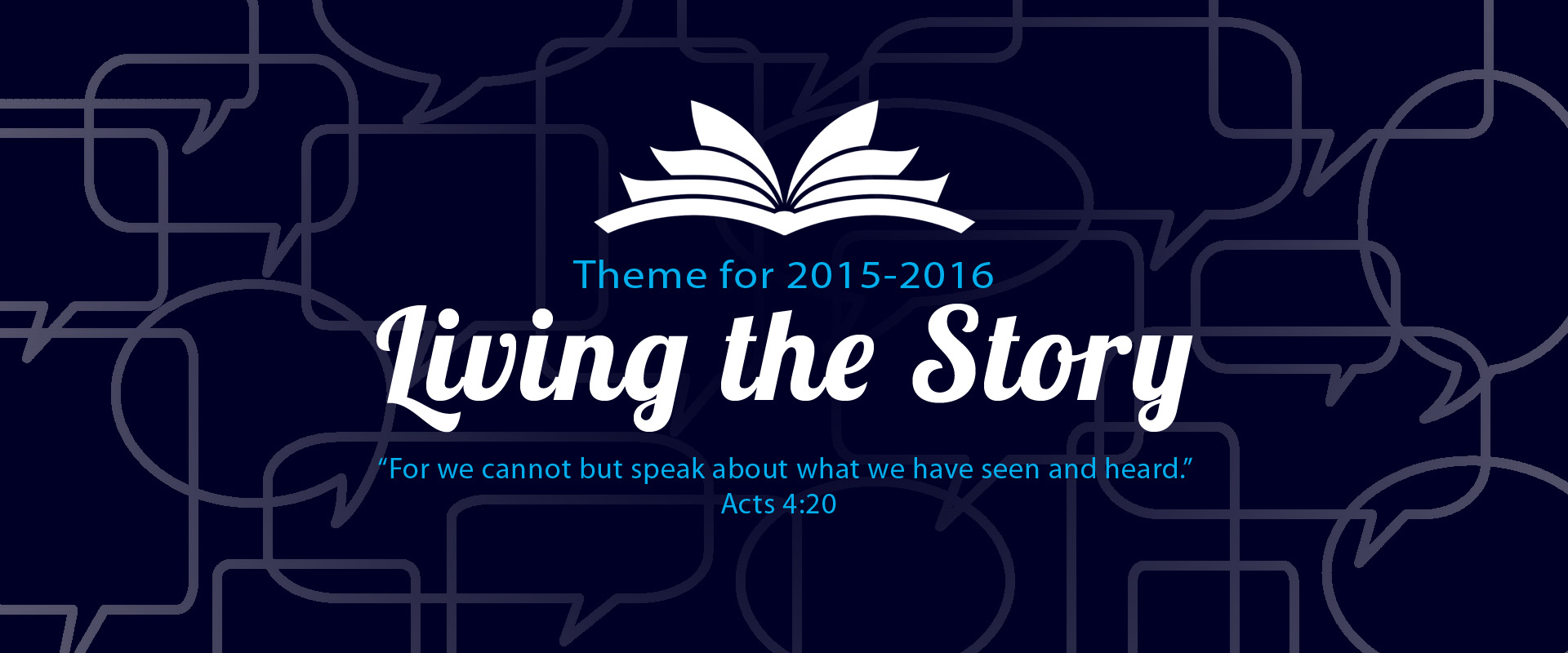 Living-the-story-CVC-theme