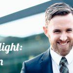 Alumni Spotlight: Ryan Cowden