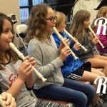 The Recorder, and Why It's Worth Your Child's (And Your) Time