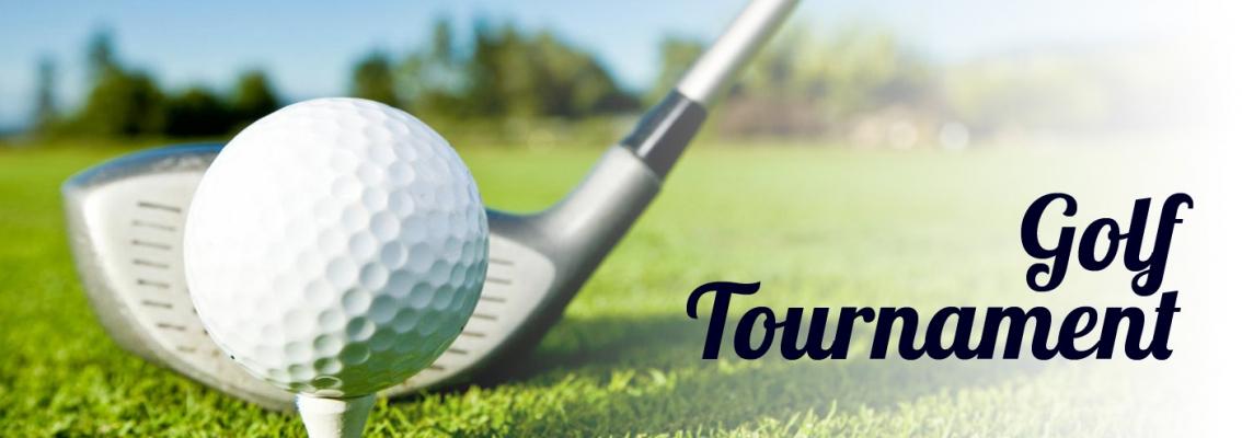 Booster's Golf Tournament