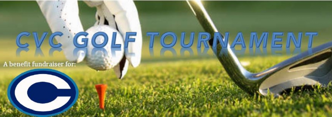 CVC Golf Tournament